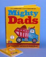 Mighty Dads Book Blast