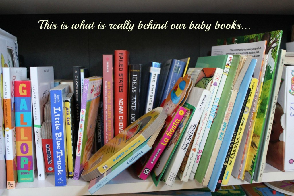 Behind-our-baby-books