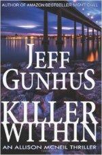 Killer Within Mystery novel review