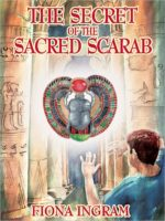 The Secret of the Sacred Scarab Book Blast