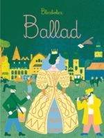 Ballad, a minimalistic book for great imaginations