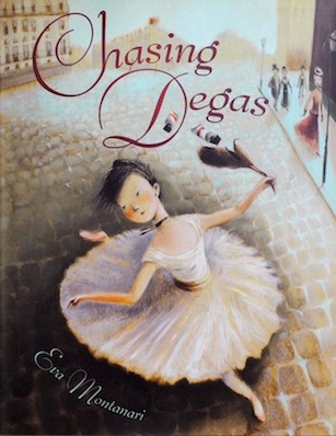 Chasing Degas