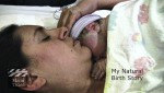 My  Natural Birth Story