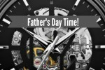 Father's Day Time!