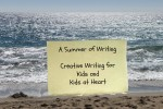 Creative Writing Summer