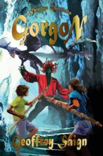 Gorgon – a new book in the WhipEye Chronicle series