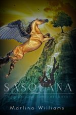 Sasquana: Peggies and Featherchasers